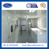 Chicken and Meat Cold Room, Fish Cold Storage and Packing, Freezer C.