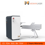 Desktop Laser Marking Machine with Ce FDA Certificate