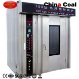 Wholesale Commercial Bakery Rotary Rack Oven