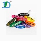 Best Eco-Friendly Silicone Wristband Custom Personalized Silicone Bracelet