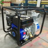 Gasoline Water Pump for Agricultural Use