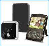 7 Inch Wireless Colour Video Door Phone/WiFi Intercom