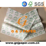 High Quality White Food Packaging Paper Used on Food Area