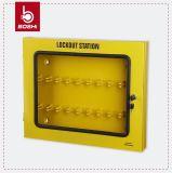 Lockout Kit/ Lockout Cabinet Steel (BD-X08)