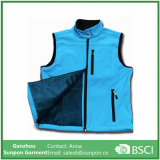 Warming Women′s Classic Softshell Vest