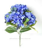 Artificial Hydrangea Flower for Wedding Decoration