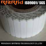 Eco-Friendly Inkjet Printable Anti-Metal RFID Sticker Tag for Inventory