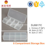 8 Compartment Nuts or Bolts Storage Box