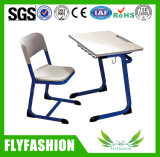 School Classroom Student Single Customized Desk and PP Chair