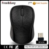 Customized Color Portable 2.4G Wireless 3D Cheap Wireless Mouse
