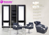 Popular High Quality Salon Furniture Shampoo Barber Salon Chair (P2024A)