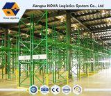 Heavy Duty Adjustable Warehouse Storage Pallet Racking