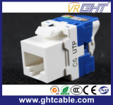 UTP CAT6 Information Modular Jack (FINISHED)