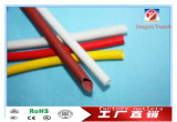Silicone Fiberglass Braided Electric Wire Insulaiton Sleevings