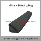 Sleeping Bags-Camping Sleeping Bag-Army Green Military Sleeping Bag