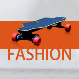 4 Wheels Longboard Electric Balance Skateboard