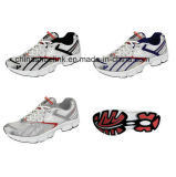 PVC cheap sneakers sports tennis shoes