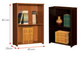 Modern Wooden Office Filing Cabinet /Storage Cabinet / Bookcase (HX-DR377)