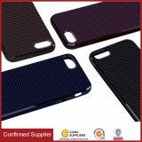 Woven Pattern Bamboo Grain Soft to Bend Quality TPU Case