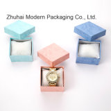 Factory Custom Made Watch Jewelry Packing Paper Gift Packaging Box