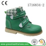 Grace Health Shoes Orthotic Boots Kid Green Child Orthopedic Ortho Shoes