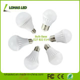 Energy Saving High Power LED Plastic Bulb