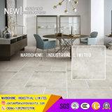 Full Body Cement Grey Porcelain Vitrified Glazed Matt Rustic Tile (MB69022) 600X600mm for Wall and Flooring