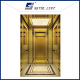 China Manufacture 6 Persons Passenger Lift for Residential Building