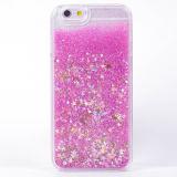 Glittering Liquid Quicksand TPU Case for iPhone 7