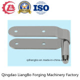 Stainless Steel Stamping/Welding Marine Parts