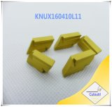 Cutoutil Knux160410L11 for Steel   Carbide Inserts for Ckjnr Tools