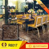 Polished Brown Marble Stone Home Decoration Marble Tile (R6017)