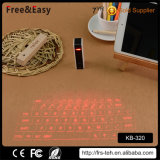 Mini Portable Business PC Bluetooth Projection Keyboard