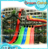 Commercial Large Professional Water Slides for Sale
