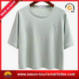 Wholesale Blank Women Clothes Fitness Tshirt for Wholesale