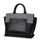 2017 New Fashion and Trend Lady′s PU Handbag (56410)