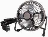 """4"""" High Velocity Fan, Mini Fan, Hvra-4D"""