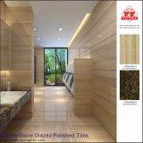 High Quality Marble Stone Glazed Polished Porcelain Floor Tiles (VRP69M013)
