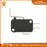 Domestic Industry Appliances UL Ce Short Bent Lever Microswitch Kw7-95