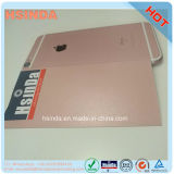 Customized Imitate iPhone Rose Gold Color Spray Paint Metallic Powder Coating