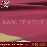 100% Polyester 230t Twill Pongee with PU Transfer Fit
