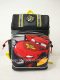 Wholesales Cars School Backpack for Boys (DX-B1563)