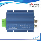 FTTH CATV Optical Receiver with Wdm
