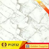 Polished Porcelain Flooring Wall Tile White Marble Tile (P12F32)