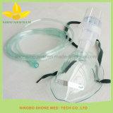 Disposable Medical Nebulizer Oxygen Mask