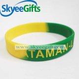 Promotional Cheap Custom Fashion Silicon Bracelet