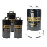 33000UF Screw Terminal Aluminum Electrolytic Capacitor