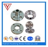 DIN Standard Carbon Steel Forged Flanges Pipe Fittings