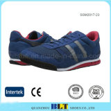 Rubber Outsole Safety and Comfy Men Shoes