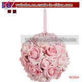 Theme Party Supplies Garden Wedding Gown Party Decorations (W1065)